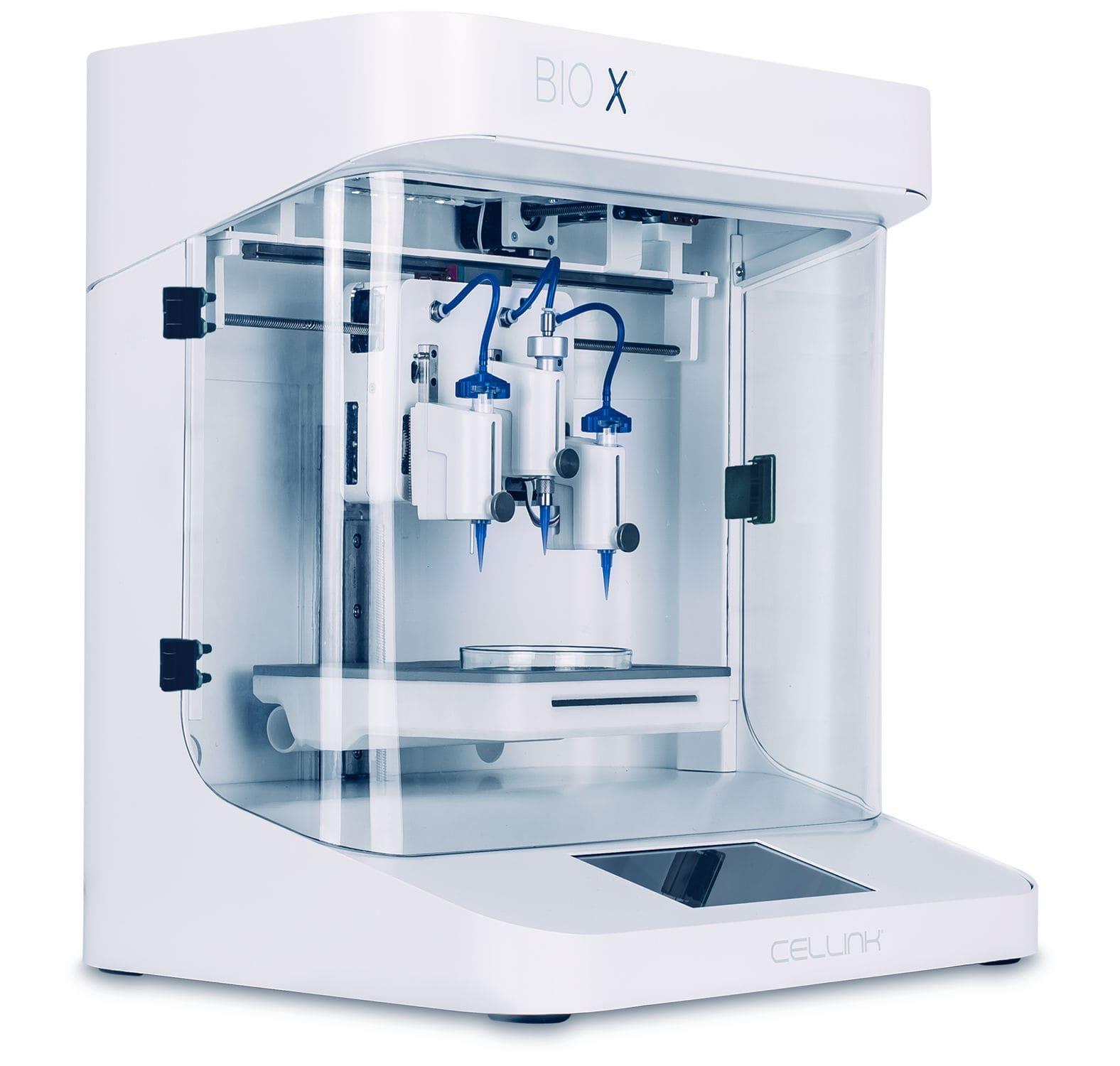 Picture of Bioimprimante 3D