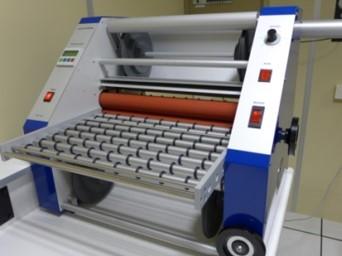 Picture of Dry film laminator