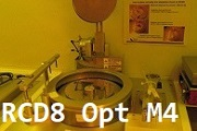 Picture of RCD8 Opt module 4
