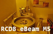 Picture of RCD8 Ebeam Module 5