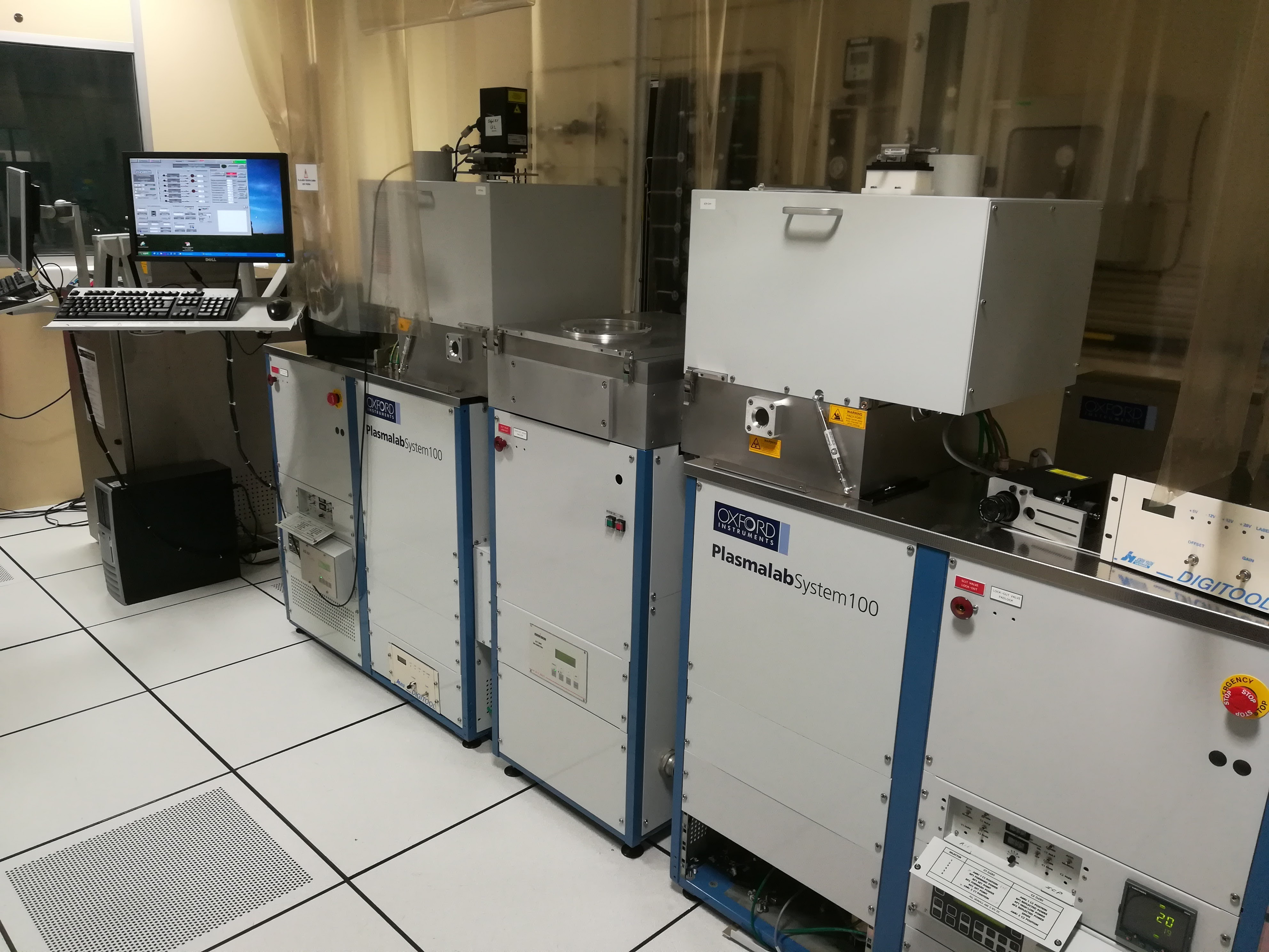 Picture of Oxford ICP Ch2 (ICP-RIE)