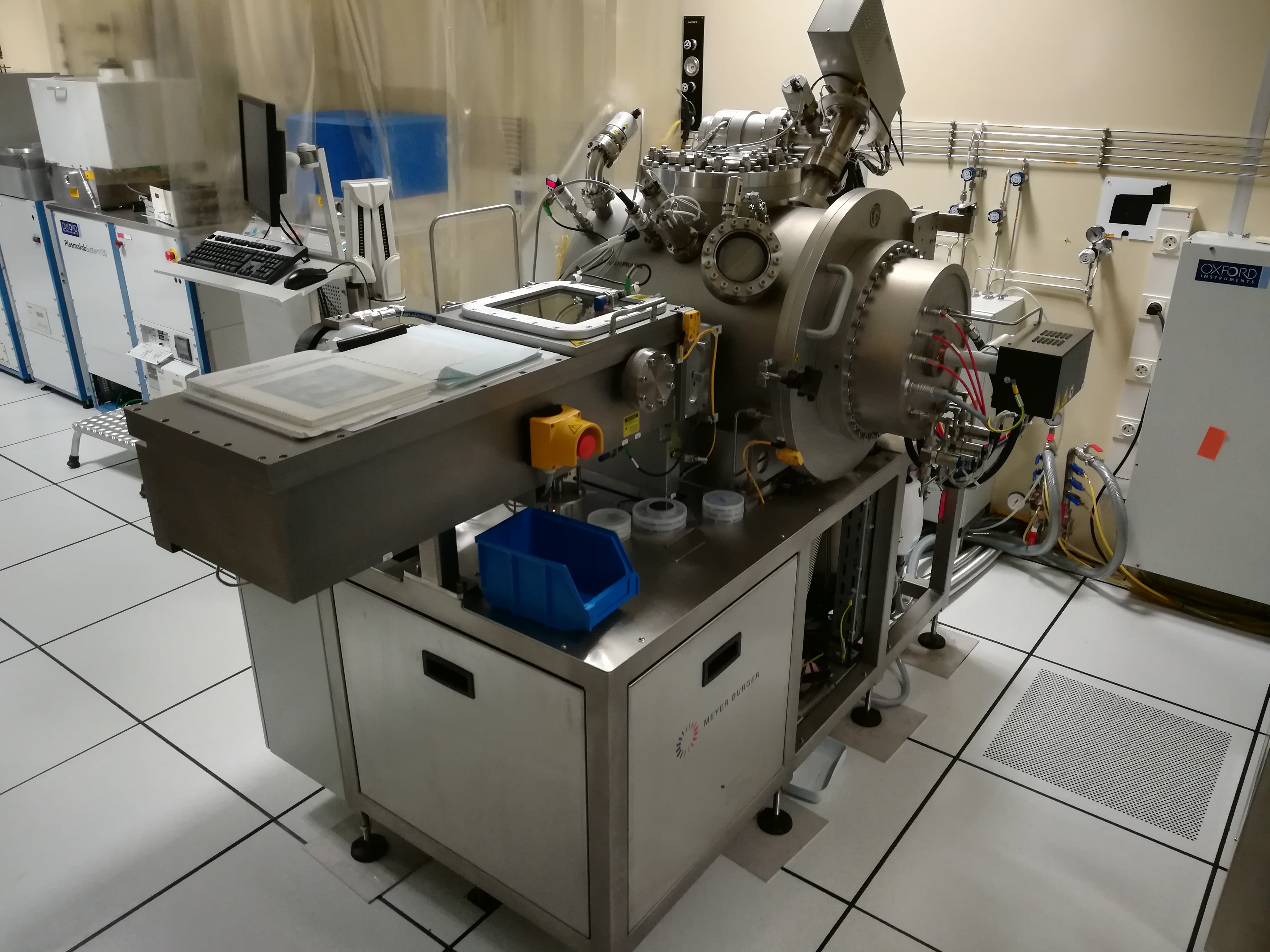 Picture of Meyer Burger IonSys 500 (RIBE)