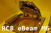 Picture of RC8 Ebeam Module 6