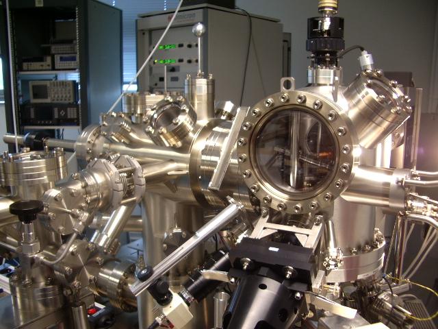 Picture of SPM Omicron VT