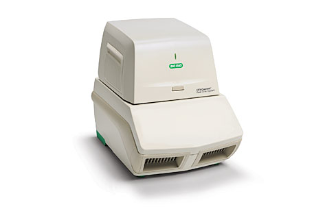 Picture of PCR