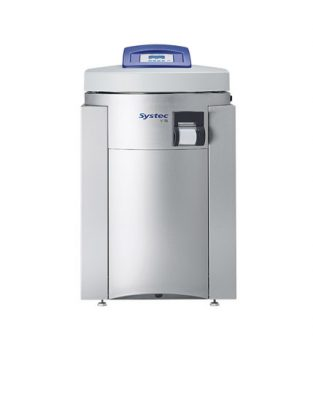 Picture of Autoclave